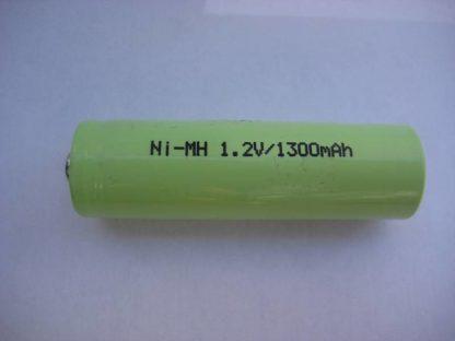 oplaadbare batterij of accu