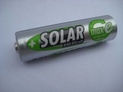 Oplaadbare batterij AA 1,2V/800mah 1