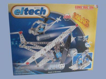 Eitech Zonne-energie bouwdoos type C74 1