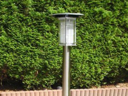 Solar Tuinlamp op zonne-energie Elegance 1