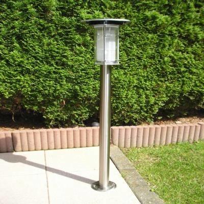 Solar Tuinlamp op zonne-energie Elegance 2