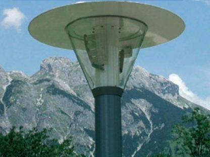 Park verlichting type Kion 2 sensor 1
