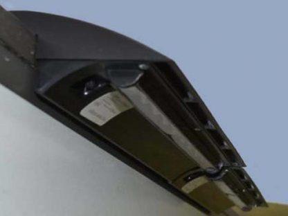 Reclamebord lamp type SX2 1