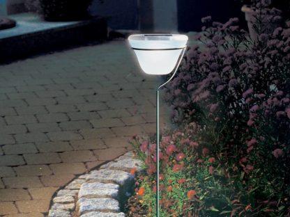 Solar Tuinlamp op zonne-energie Romantiek 1