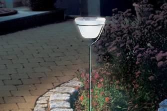 Solar Tuinlamp op zonne-energie Romantiek 2