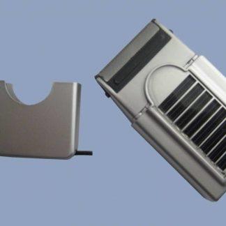 scheerapparaat op zonne energie