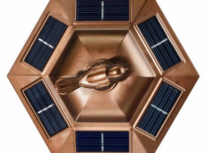 Staande solar lamp Tivoli 2