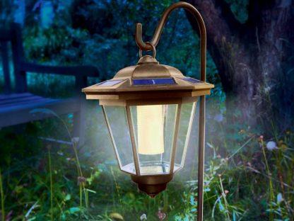Solar Tuinlamp op zonne-energie Tivoli 2