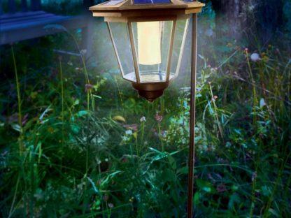 Solar Tuinlamp op zonne-energie Tivoli 1