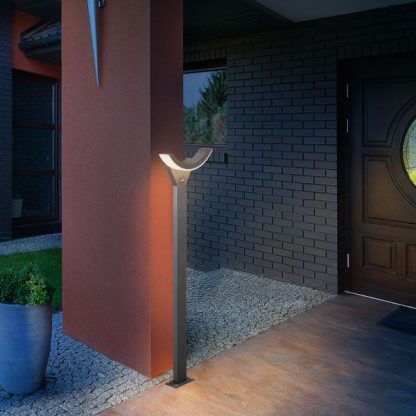design tuin verlichting solar