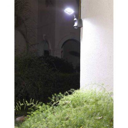 Led buitenverlichting op zonne energie