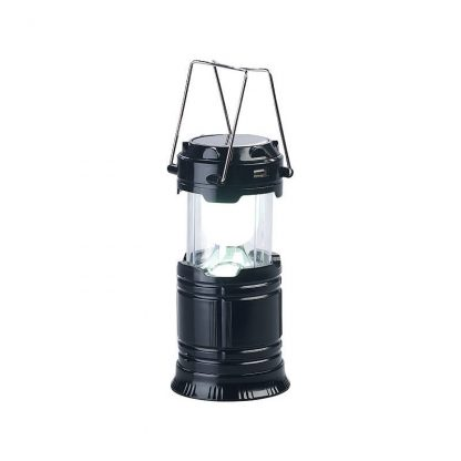 Solar Urban Survival Technology Camping Lantern 4