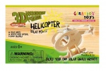helikopter Solar 3D-puzzel 2