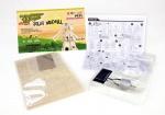 Windmolen Solar 3D-puzzel 2