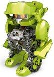 SOLAR ROBOT - Bouwpakket Op Zonne-energie - 4 Modellen in 1 4
