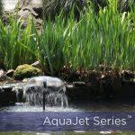 12-24 V Zonne-waterpompset met gemiddelde output 1